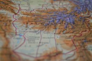 Read more about the article Zweisprachige Lesung | Afghanistan – Land und Literatur