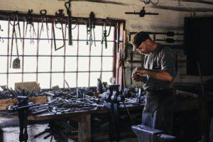 Read more about the article Wolfgang M. Heckl | Die Kultur der Reparatur