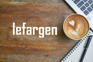 Read more about the article lefargen