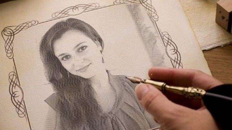 Maria Aronov || Foto: Privat