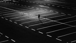 Read more about the article Was machen Menschen, wenn sie allein sind?