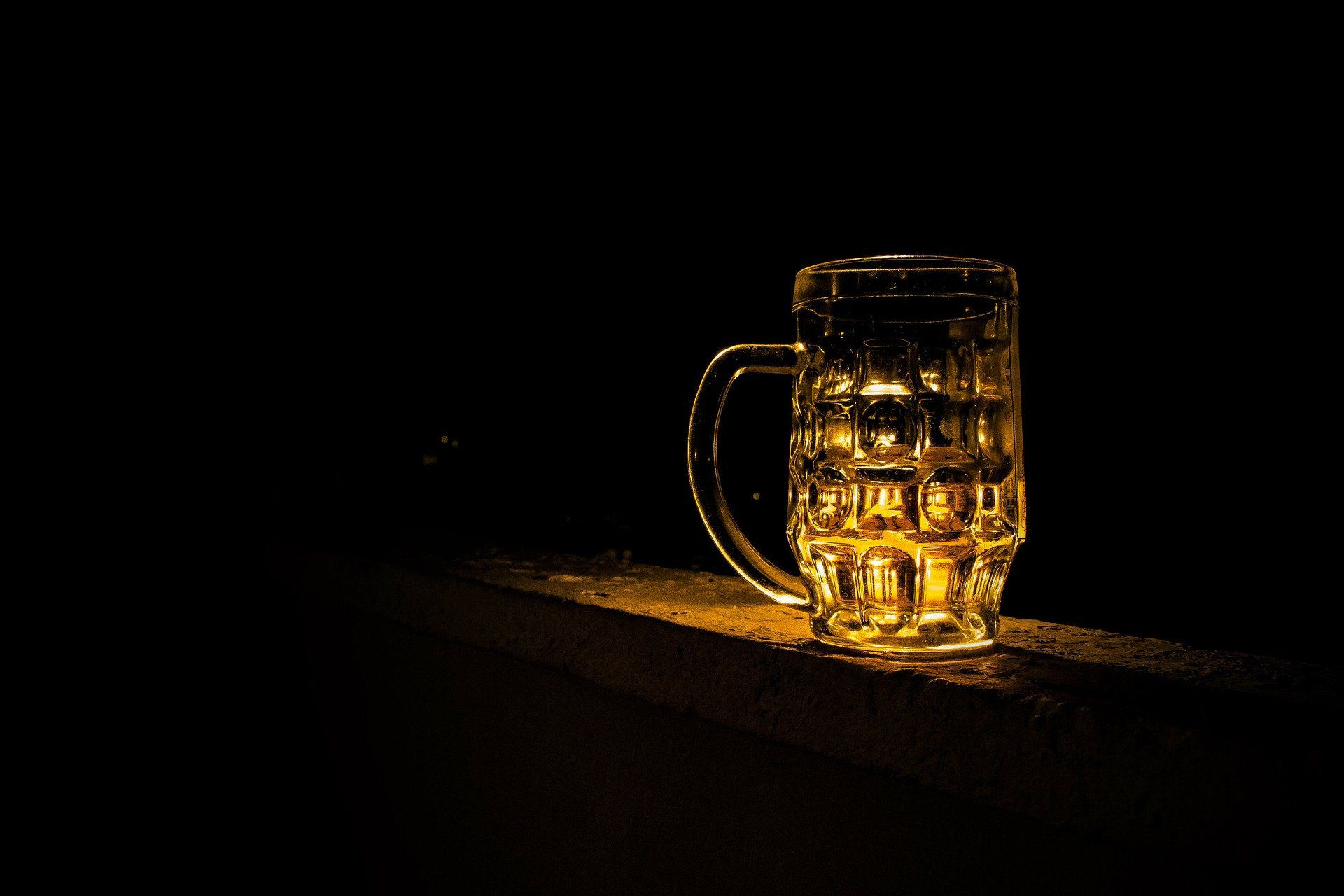 You are currently viewing Wie ins Bier gepisst